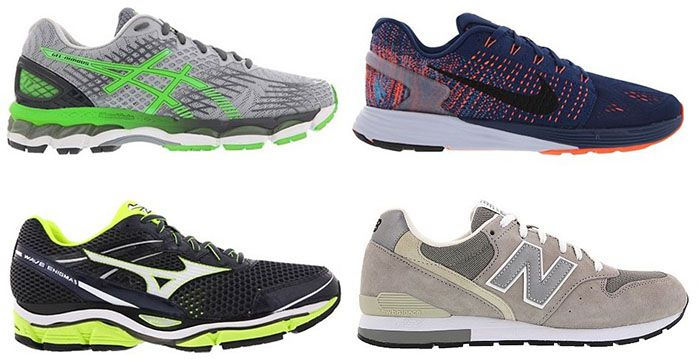 Runners Point Sale (Nike, adidas, etc.) + 25% Extra Rabatt + VSK frei ab 35€   z.B. New Balance 420 für 44,92€ (statt 55€)