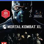 Mortal Kombat XL (PS4, Xbox One) ab 18€ (statt 21€)