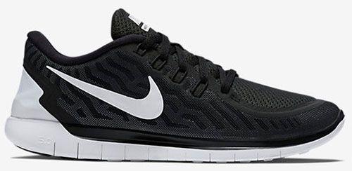 Nike Free 5.0 Herren Laufschuh für 57,59€ (statt 66€)
