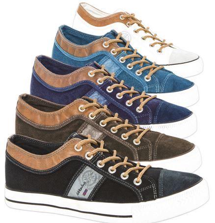 Nebulus Colorado Nebulus Colorado   Damen und Herren Sneaker für 24,99€