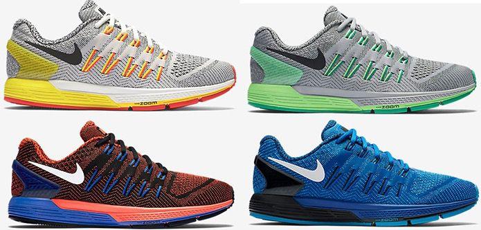 Nike Air Zoom Odyssey Laufschuh für 78,39€ (statt 132€)
