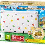 Nintendo 3DS XL Limited Edition + Animal Crossing für 129€ (statt 143€)