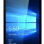Microsoft Lumia 550 Smartphone 8GB für 77,45€ (statt 120€)