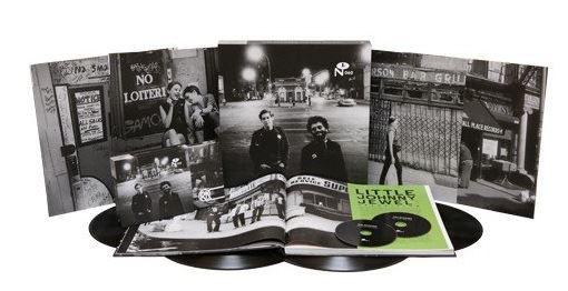 Preisfehler? ORK RECORDS: NEW YORK, NEW YORK   Vinyl Punk Rock Compilation für 18,72€