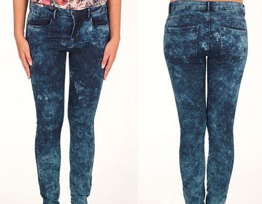 Only Soft Regular Skinny Only Soft Regular Skinny Damen Jeans für 12,94€ (statt 20€)