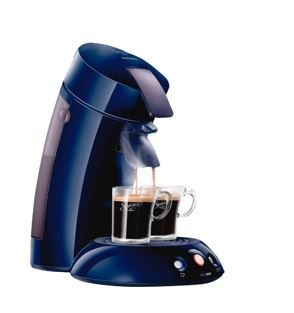 PHILIPS Senseo Original HD7810 Kaffeepadmaschine statt 65€ für 44€   die SATURN Online Offers