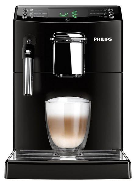PHILIPS HD 8841/01   Espresso Kaffee Vollautomat statt 333€ für 289,90€