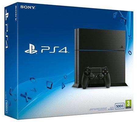 Playstation 4 CUH 1216A 500GB für 199€ (statt 248€)   Knaller