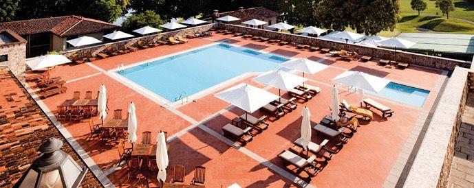 Palazzo Arzaga 3 11 Tage Gardasee (Italien) im 5* Hotel + Frühstück ab 149€ p.P.