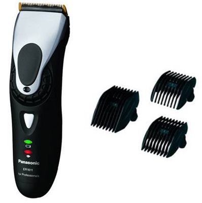 Panasonic ER 1611 Panasonic ER 1611 Profi Haarschneidemaschine für 84,95€ (statt 110€)