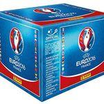 500 Panini Euro 2016 Sticker für 49,99€ (statt 55€)