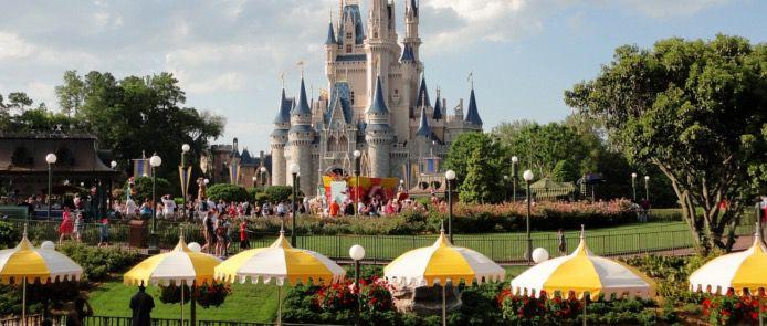 Paxton Resort TOP! Dank Gutschein Disneyland Paris + 1 ÜN im 4* Hotel + Frühstück ab 99€p.P.