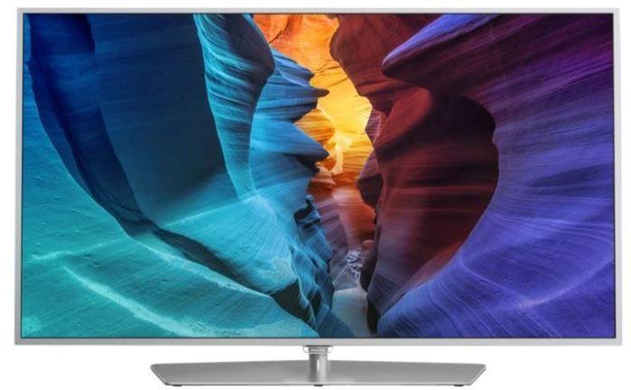 Philips 32PFK6500   32 Zoll Smart TV mit triple Tuner und PVR für 309€