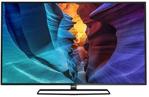 Philips 40PUK6400   40 Zoll UHD TV mit triple Tuner für nur 399€