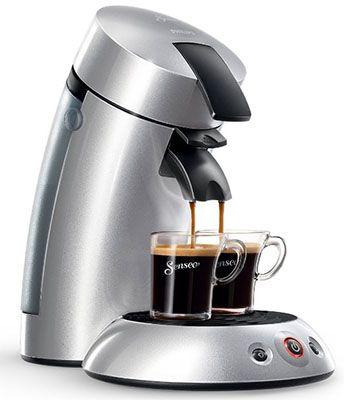 Philips Senseo HD7818 Kaffeepadmaschine für effektiv 26,99€