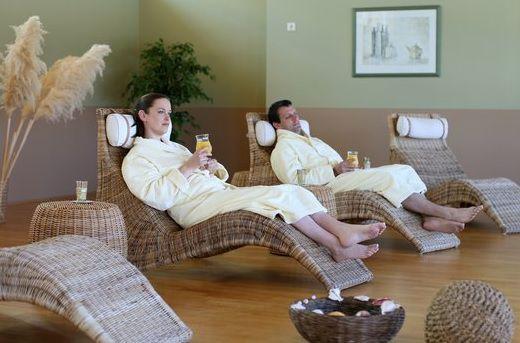 Precise Resort Ruegen 2 3 Tage Rügen im 4* Hotel mit Frühstück + 1 Abendessen & Sauna ab 74€ p.P.
