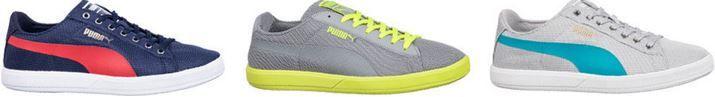 Puma Sneaker PUMA Archive Lite: 13 Modelle Damen und Herren Kult Sneaker für je 25,99€