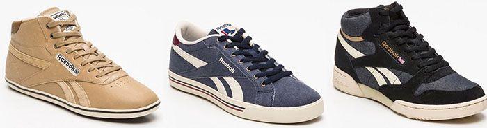 Reebok Angebote Reebok Sale bei vente privee – z.B. Sneaker ab 17€ oder Shirts ab 6€