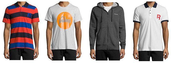 Reebok Kleidung Reebok Sale bei vente privee – z.B. Sneaker ab 17€ oder Shirts ab 6€