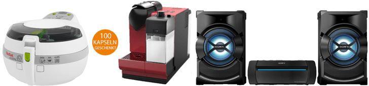 SONY SHAKE X1   HiFi Kompaktanlage statt 630€ für 477€   Saturn Online Offers