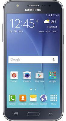 Samsung Galaxy J5 LTE Android Smartphone für 133€