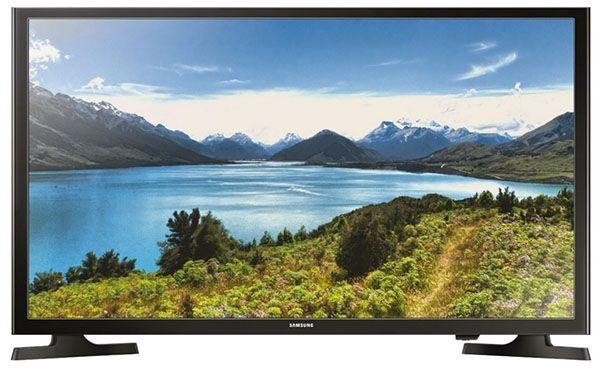 Samsung UE32J4000 Samsung UE32J4000   32 Zoll HD Fernseher für 169€
