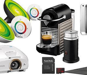PHILIPS Livingcolors statt 51€ ab 34,99€ im Saturn Late Night Shopping