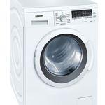 Siemens WM14Q4S20 Waschmaschine 8kg, A+++ für 399€ (statt 480€)