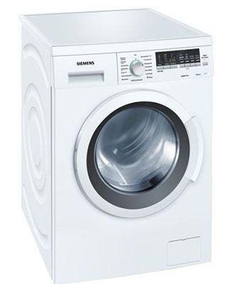 Siemens WM14Q4S20 Siemens WM14Q4S20 Waschmaschine 8kg, A+++ für 399€ (statt 480€)