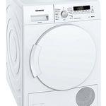 Siemens WT43W260 Kondensationstrockner für 389€
