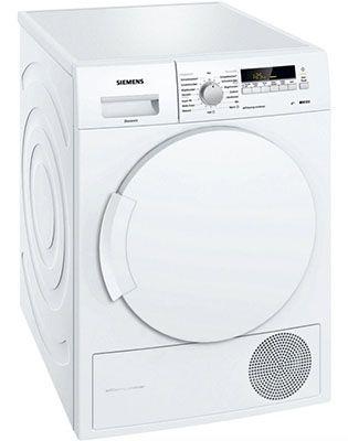 Siemens WT43W260 Siemens WT43W260 Kondensationstrockner für 444€ (statt 512€)