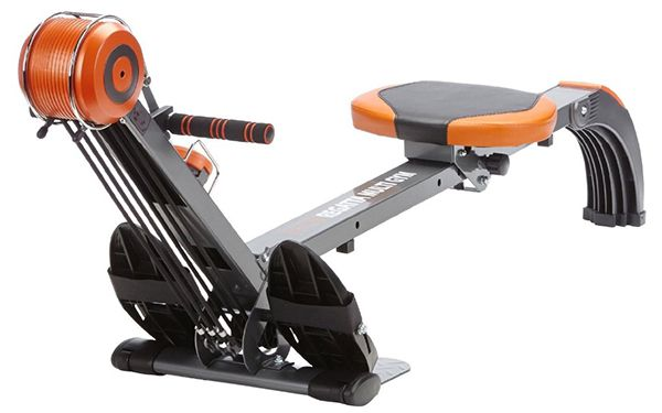 Skandika Poseidon Regatta Fitness Rudergerät für 124€ (statt 151€)