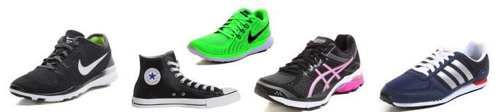 Sneaker Sale Vaola Jacken, Sneaker und Sportschuh Sale mit bis zu 70% + 20% Gutschein