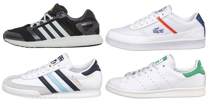 Sneaker Viele Sneaker mit bis zu 70% Rabatt bei MandMdirect + VSK frei ab 75€