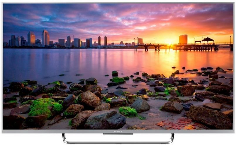 Sony KDL50W756C   50 Zoll Android Smart TV für 593,10€