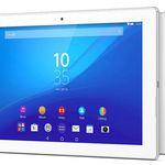 Sony Xperia Z4 Tablet 32GB WiFi für 449€ (statt 492€)