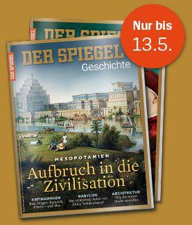 Spiegel Geschichte gratis testen 2 Ausgaben Spiegel Geschichte gratis – Kündigung notwendig