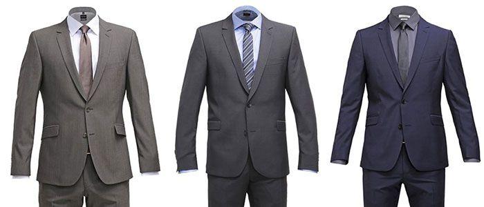 Strellson Kleidung Strellson Sale in der Zalando Lounge   z.B. Sakko ab 119€ (statt 145€)