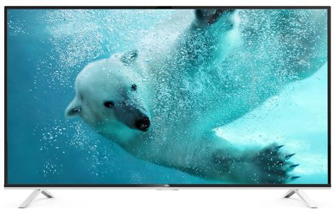 TCL U55S6806S TCL 65 Zoll Curved Ultra HD TV für 1.829€ nur heute in der TCL TV Aktion