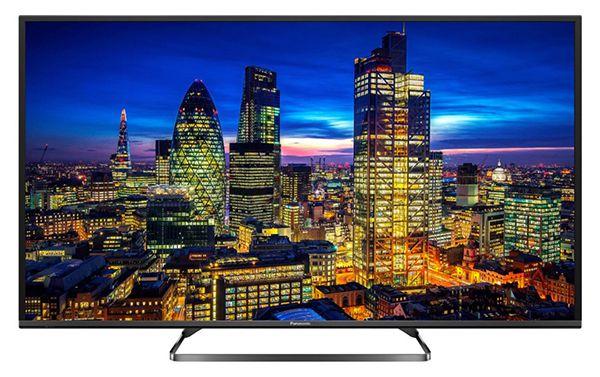 Panasonic Viera TX 55CXW684   55 Zoll UHD TV für 899€ (statt 999€)