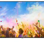 Telefunken L65U249Q4CW – 65 Zoll UHD WLan Smart TV für nur 899€