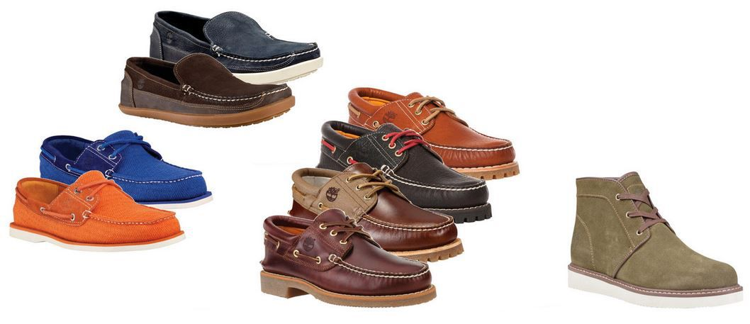 Timberland Earthkeepers Boots je Paar 59€