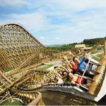 Tripsdrill – Erlebnis & Tierpark: Eintritt + Mittagsessen für nur 26,80€