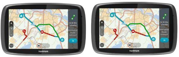 TomTom GO 60 Navis   günstig als Amazon Tagesangebot