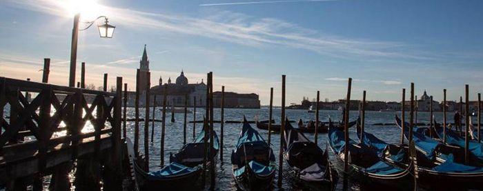 Venedig Reise 3 Tage Venedig im 4* Hotel mit Frühstück + gratis Casino Eintritt uvm. ab 138€ p.P.