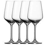 4er Set Vivo Voice Basic Weißweingläser für 8€ (statt 15€)