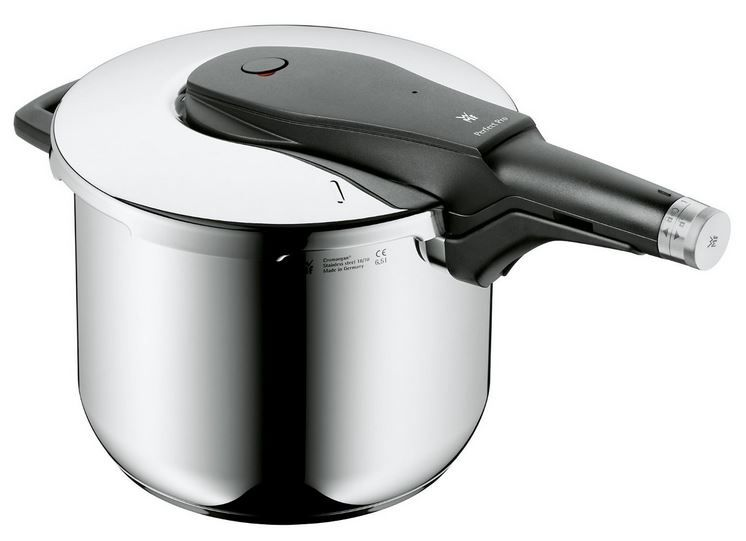 WMF Perfect Pro   Schnellkochtopf bis 6,5L statt 149€ für 119€