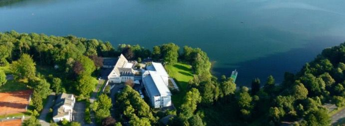Welcome Hotel Meschede 3 8 Tage Sauerland im TOP 4,5* Hotel + Frühstück, Wellness & Co. ab 109€ p.P.