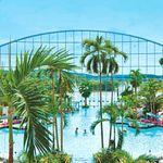 1   3 ÜN Badewelt Sinsheim + Übernachtung im 4* Hotel + Frühstück ab 69€ p.P.