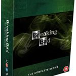 Breaking Bad (Blu-Ray, Collectors Edition) für nur 36,48€